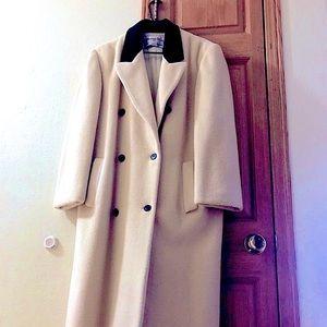Authentic Christian Dior jacket/coat